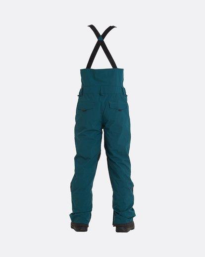 11 Adventure Division Collection North West Stx - Latz-Schneehose für Männer  U6PM20BIF0 Billabong