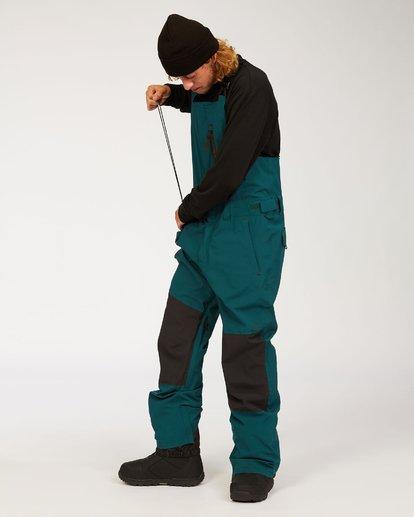 1 Adventure Division Collection North West Stx - Latz-Schneehose für Männer  U6PM20BIF0 Billabong