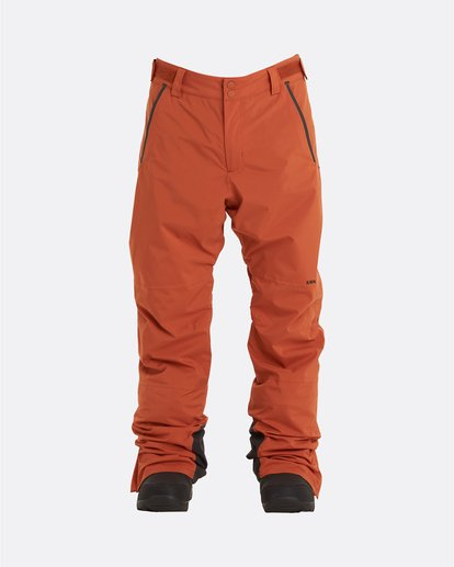 7 Adventure Division Collection Compass - Pantalones para nieve para Hombre  U6PM22BIF0 Billabong