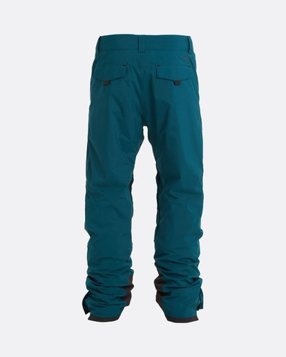 7 Adventure Division Collection Compass - Pantalones para nieve para Hombre  U6PM22BIF0 Billabong