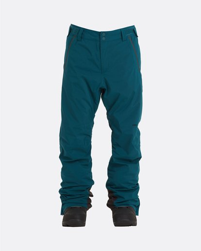6 Adventure Division Collection Compass - Pantalones para nieve para Hombre  U6PM22BIF0 Billabong
