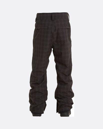 8 Tuck Knee - Pantalones para nieve para Hombre  U6PM23BIF0 Billabong