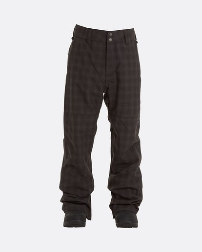 7 Tuck Knee - Pantalones para nieve para Hombre  U6PM23BIF0 Billabong