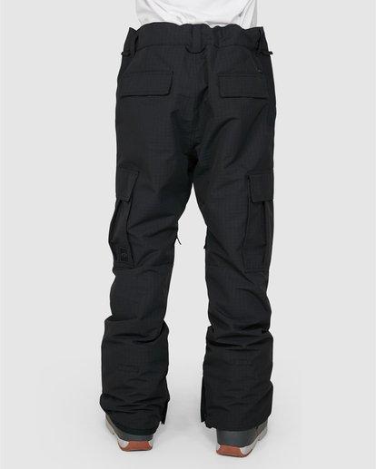 2 Transport Pants Black U6PM24S Billabong