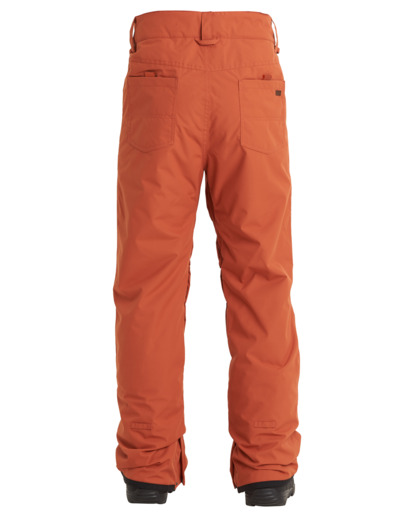 1 Outsider - Snow Pants for Men  U6PM25BIF0 Billabong