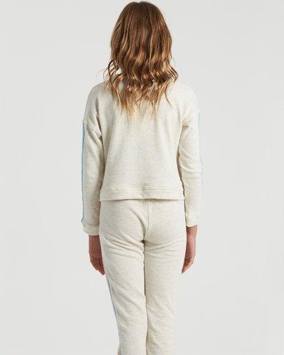 1 Cali Bear- Sweatshirt for Girls Grau U8CR02BIF0 Billabong