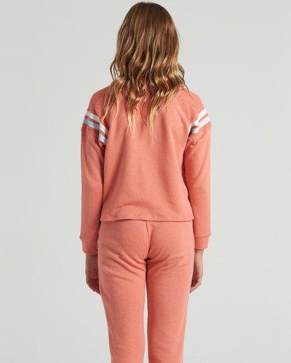 1 Lounge Life- Sweatshirt for Girls  U8CR03BIF0 Billabong