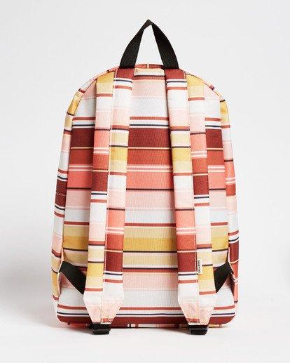 1 Next Time - Backpack for Women Brown U9BP02BIF0 Billabong