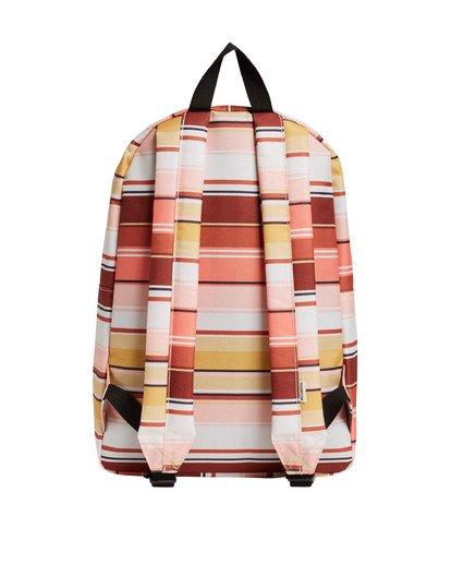 5 Next Time - Backpack for Women Brown U9BP02BIF0 Billabong