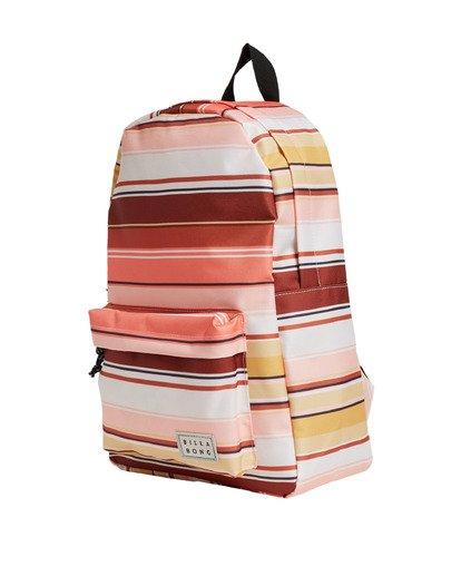 4 Next Time - Backpack for Women Brown U9BP02BIF0 Billabong