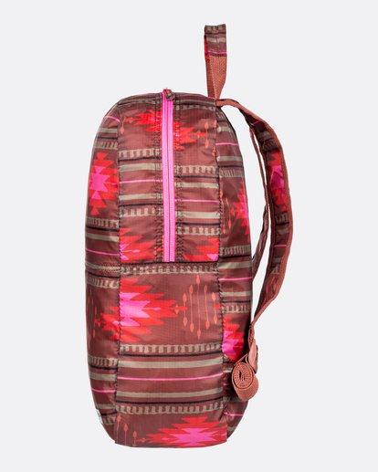 1 Adiv Packable Backpack - Mochila para Mujer  U9BP04BIF0 Billabong