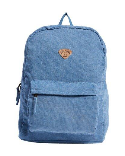 3 Schools Out - Rucksack für Frauen Blau U9BP06BIF0 Billabong