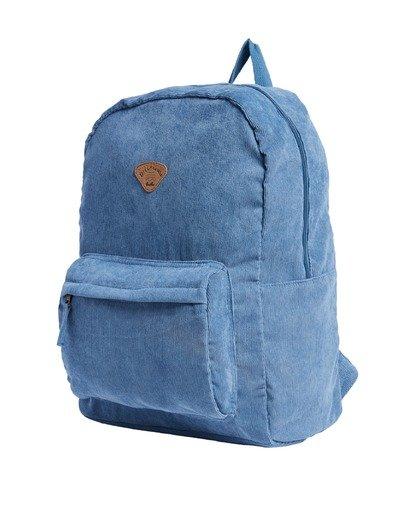 4 Schools Out - Rucksack für Frauen Blau U9BP06BIF0 Billabong