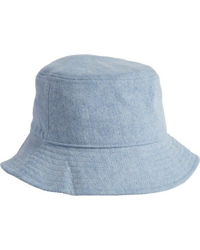 3 Still Single - Gorro de Pescador para Mujer  U9HT20BIMU Billabong