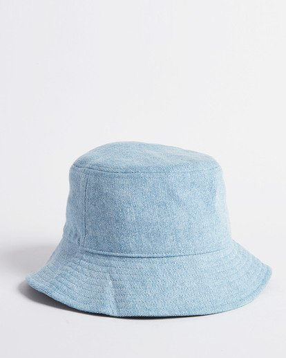 1 Still Single - Gorro de Pescador para Mujer  U9HT20BIMU Billabong