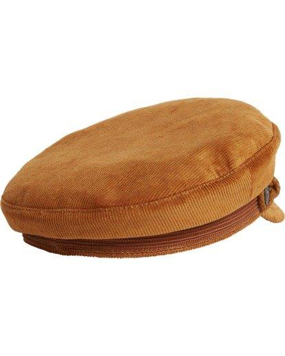 8 Jack - Kappe für Frauen Gelb U9HT21BIMU Billabong