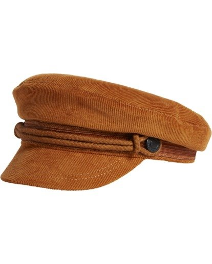 6 Jack - Kappe für Frauen Gelb U9HT21BIMU Billabong