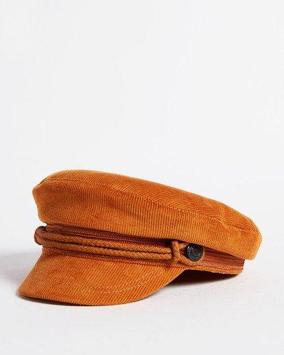 0 Jack - Kappe für Frauen Gelb U9HT21BIMU Billabong