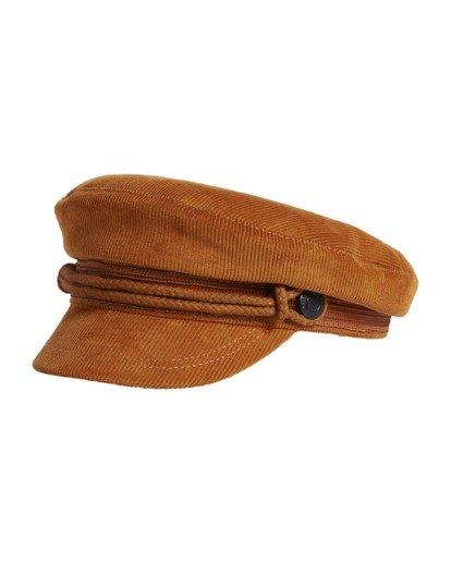 3 Jack - Kappe für Frauen Gelb U9HT21BIMU Billabong