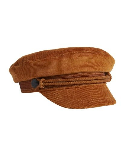 4 Jack - Kappe für Frauen Gelb U9HT21BIMU Billabong