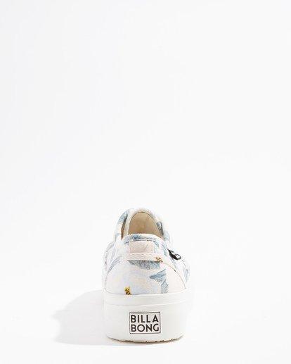1 Salty Blonde Sweet Summer - Shoes for Women Multicolor U9OO12BIF0 Billabong