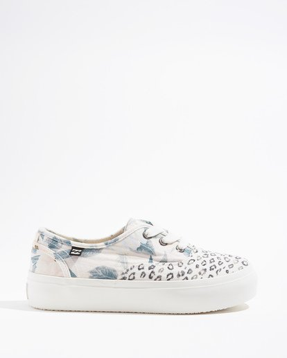 2 Salty Blonde Sweet Summer - Shoes for Women Multicolor U9OO12BIF0 Billabong