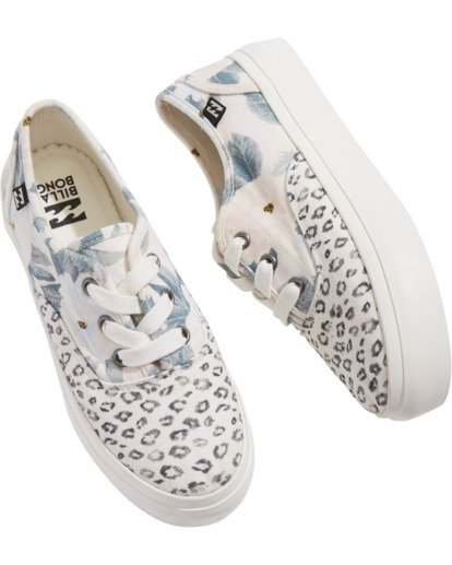 3 Salty Blonde Sweet Summer - Shoes for Women Multicolor U9OO12BIF0 Billabong