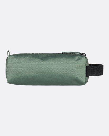 1 Sharpen Up  - Pencil Case Green U9PE01BIF0 Billabong