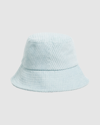 2 Field Trip Bucket Hat Purple UBJHA00151 Billabong