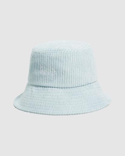 0 Field Trip Bucket Hat Purple UBJHA00151 Billabong