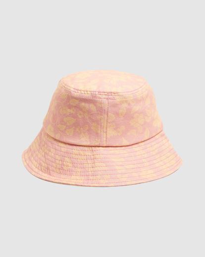 3 Hot Tropics Bucket Hat Multicolor UBJHA00155 Billabong