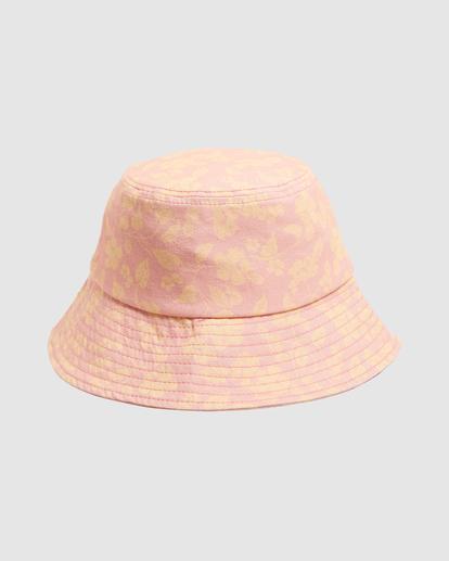 2 Hot Tropics Bucket Hat Multicolor UBJHA00155 Billabong