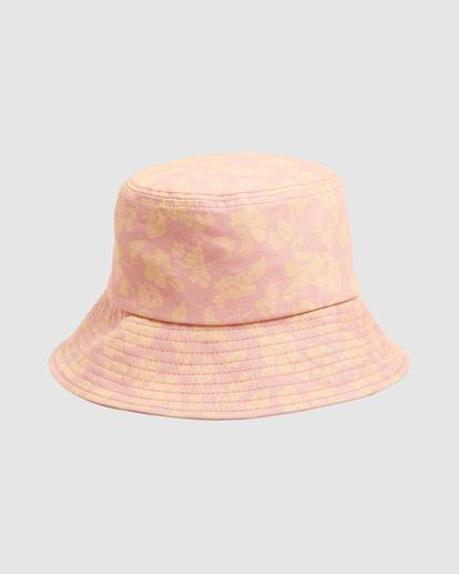 1 Hot Tropics Bucket Hat Multicolor UBJHA00155 Billabong