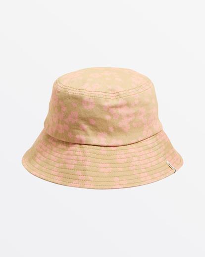 1 Babewave Bucket Hat Green UBJHA00158 Billabong