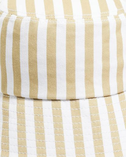 5 Babewave Bucket Hat White UBJHA00158 Billabong