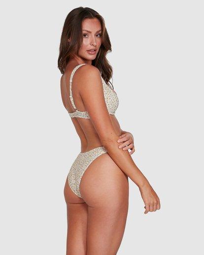 2 Summer Love Bra Bikini Top Black UBJX300110 Billabong