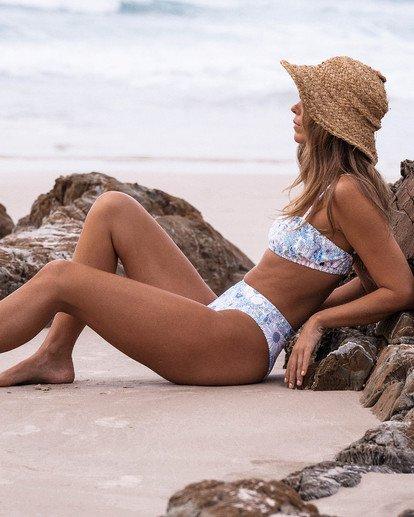 1 Dream Daze Maui Rider Bikini Bottom  UBJX400102 Billabong