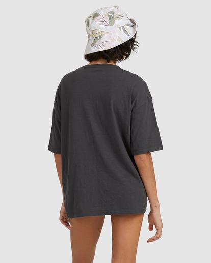 3 We Are Stardust T-Shirt Black UBJZT00154 Billabong