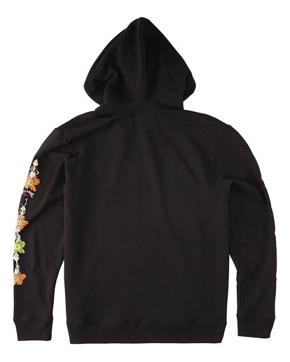 5 Lei Day - Hoodie for Men Negro V1FL20BIW0 Billabong
