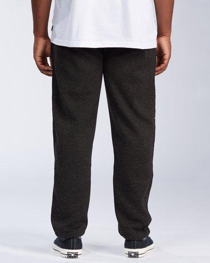 1 Boundary - Pantalon de jogging pour Homme Noir V1PT06BIMU Billabong