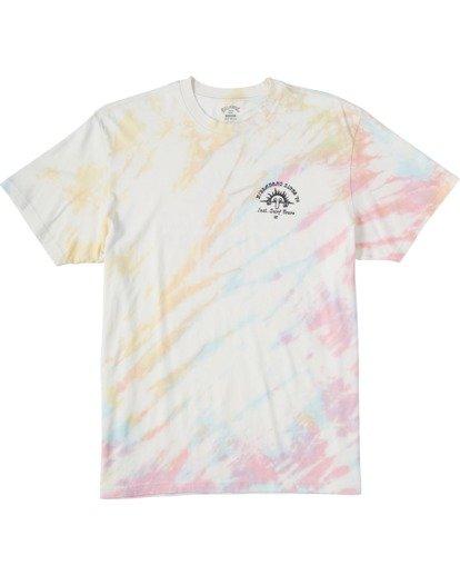 4 Operators - T-Shirt für Männer Mehrfarbig V1SS17BIW0 Billabong
