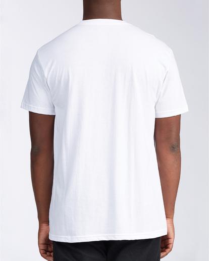 2 AI Forever Cigar - T-Shirt for Men White V1SS45BIW0 Billabong