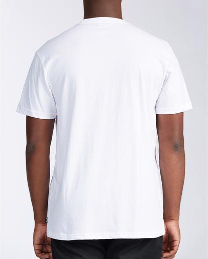 2 AI Forever Hawaii - T-Shirt for Men White V1SS46BIW0 Billabong