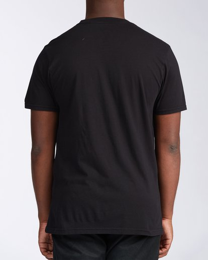 1 Aloha Grinch - T-Shirt for Men Black V1SS47BIW0 Billabong