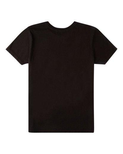 1 Aloha Grinch - T-Shirt for Boys Black V2SS01BIW0 Billabong