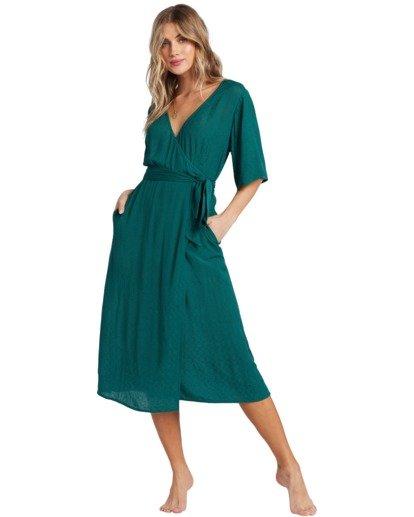 5 Shorebreak - Wickelkleid für Frauen  V3DR10BIMU Billabong
