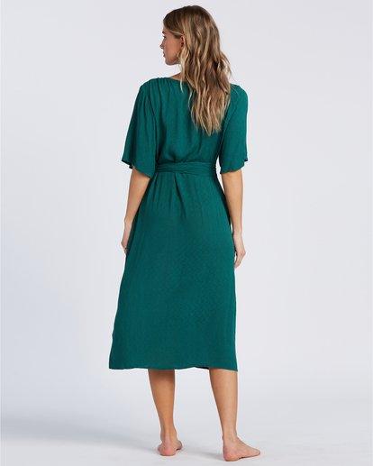 3 Shorebreak - Wickelkleid für Frauen  V3DR10BIMU Billabong
