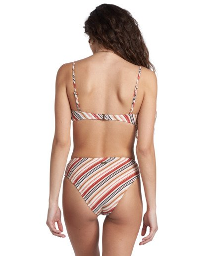 8 ABOVE IT ALL UNDERWIRE Multicolor V3ST18BIMU Billabong