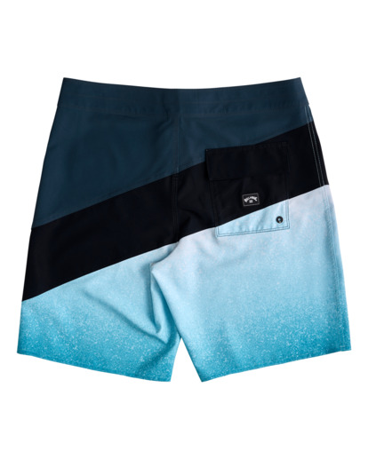 1 T Street Pro - Boardshorts für Männer Blau W1BS41BIP1 Billabong