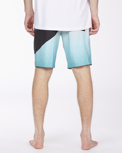 5 T Street Pro - Boardshorts für Männer Blau W1BS41BIP1 Billabong
